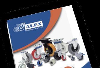 Service CAO · Ruedas Alex